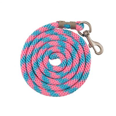 Multi Coloured Nylon Lead Ropes