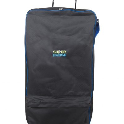 Super Horse 3 Prong Bridle Bag