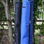 Quality Zip on bridle bags